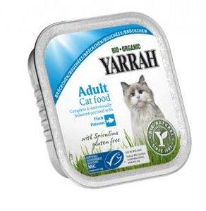 Bröckchen für die Katze (4er Pack) - Yarrah