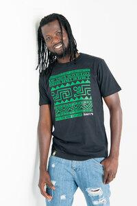 Bahati - Männer T-shirt - Schwarz - Maishameanslife