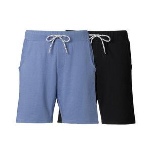 Herren Shorts 2er Pack Bio Fair - ThokkThokk