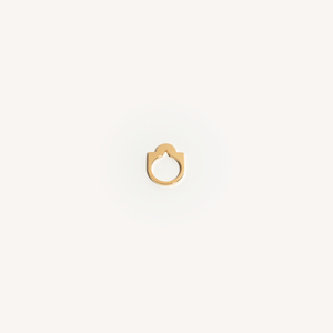 Gunta Ring l - Goldmarlen