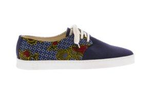 Bunte Sneaker - Capetown - Unisex - PANAFRICA