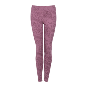 Leggings Leela, old rose - Jaya