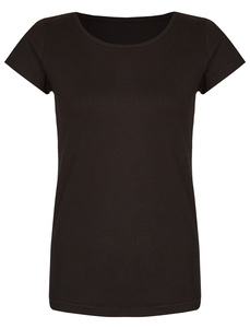 Basic Bio-T-Shirt Rundhals (Ladies) Nr.2 - Brandless