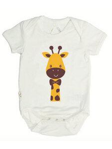 Eukalyptus Body Cora | Giraffe - CORA happywear
