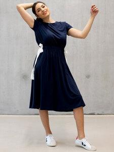 Eukalyptus Kleid Elisabetta - CORA happywear