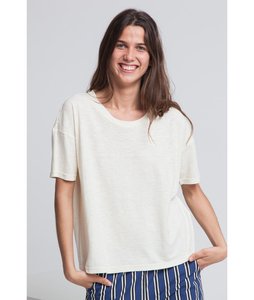 Hemp Ivy T-Shirt - thinking mu