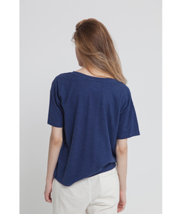 Hemp Ivy T-Shirt - thinking mu