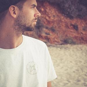 Waypass – Männer Shirt – Light Grey - dressgoat