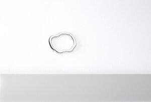 Elara Ring - Glänzend - Goldmarlen