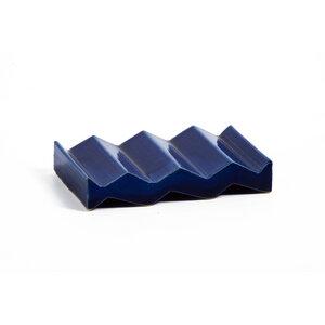 Seifenschale aus Keramik Rocky M. in 10 Farbvarianten - OBAstudios