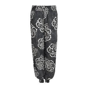 ANANDA GEISHA - Damen - locker-leichte Sommerhose für Yoga und Freizeit - Jaya
