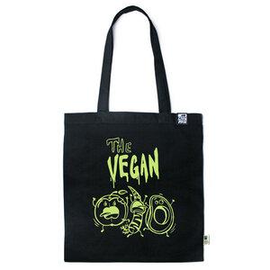 Baumwolltasche The Vegan - Gary Mash