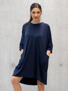 Eukalyptus Kleid Carlotta - CORA happywear