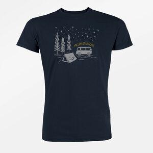 T-Shirt Guide Nature Million Star - GreenBomb