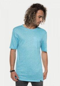 T-Shirt - Leinen  - Erdbär