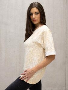 Bio-Baumwoll-T-Shirt Anna  - CORA happywear
