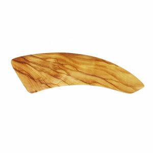 Haarspange aus Holz, Natürlicher Haarschmuck - Mitienda Shop
