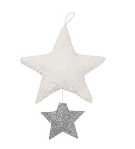 Efie Spieluhr Stern mit Sternchen - Efie