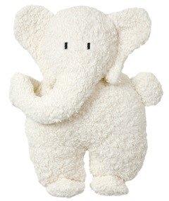 Efie Kuscheltier Elefant, - Efie