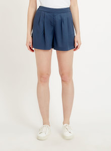 Shorts aus Tencel - ORGANICATION