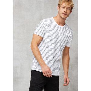 Herren T-Shirt Waves  - recolution