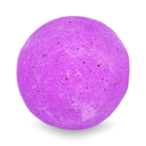 "BIG Fizzy Bath Bomb ""Think Pink"" - Eve Butterfly Soaps"