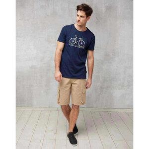 Herren T-Shirt Neverstop  - recolution