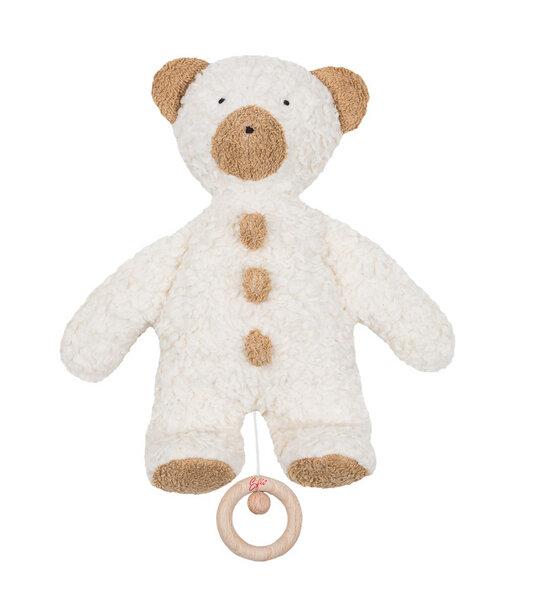 """Efie Spieluhr Teddy """"Knöpfchen"""""""