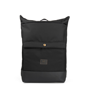 Barrio Bag - Black - Freibeutler