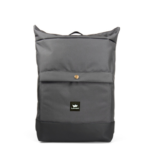 Barrio Bag - Charcoal - Freibeutler