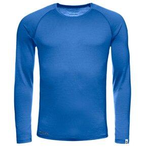 Kaipara Merino T-Shirt Langarm Slimfit Raglan 200 - Kaipara - Merino Sportswear