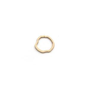 Himalia Ring - Matt - Goldmarlen