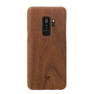 EcoCase Slim - Design Hülle, Case für das Samsung Galaxy aus Holz - Woodcessories