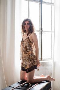Cami Top Leo - Anekdot