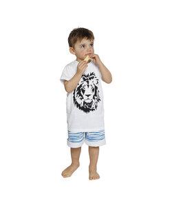 """Kinder Shorts aus Bio-Baumwolle """"Gabri"""" - CORA happywear"""