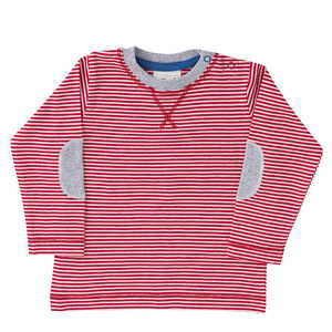 Baby und Kinder Langarm-Shirt - People Wear Organic