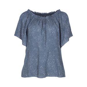 Shirt/Bluse Alma, dots  - Jaya