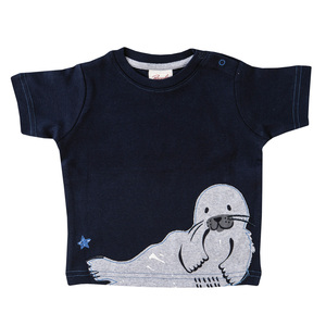 Baby und Kinder T-Shirt - People Wear Organic