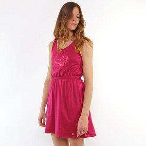 Kleid Madeline Summer Melon aus Modal®-Mix - Gary Mash