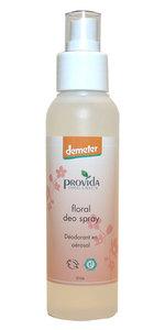 Floral Deo Spray - Provida Organics