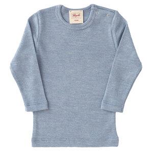 Baby Langarm-Shirt - People Wear Organic