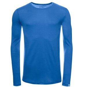 Herren Merino Shirt Langarm Slimfit 150 - Kaipara - Merino Sportswear