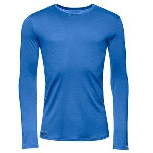 Kaipara Merino Shirt Langarmarm Slimfit 200 - Kaipara - Merino Sportswear