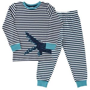 Kinder Schlafanzug - People Wear Organic