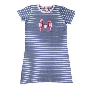 Mädchen Nachthemd Kurzarm - People Wear Organic