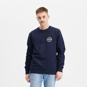 WATERKANT UNISEX SWEATER - HAFENDIEB