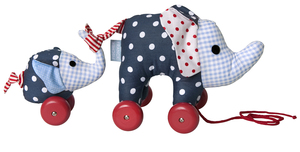 Noah elephant  - Franck & Fischer