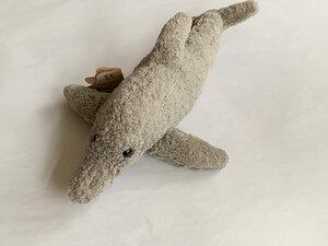 Kuscheltier Delphin VEGAN - Kallisto