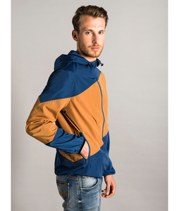 Jacket Fairford Mixed - LangerChen