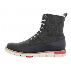 Walker Boots Black - Fair